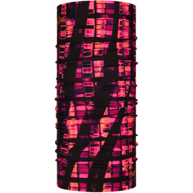 Buff Original Loop Sjaal, pixel purplish